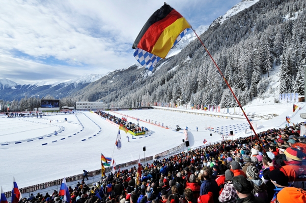 biathlon antholz 2019